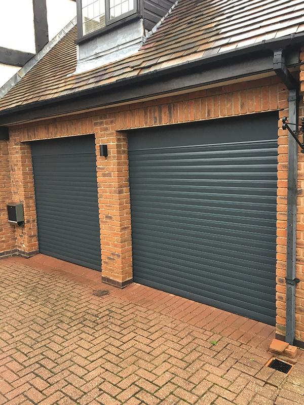 Shakespeare Garage Doors