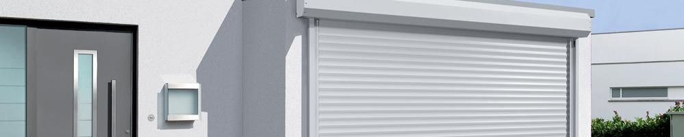 SG Doors - Sectional Garage Doors, Roller Shutter Garage Doors, Up and Over Garage Doors