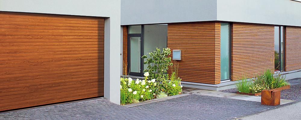 Shakespeare Garage Doors Sg Doors Sectional Garage
