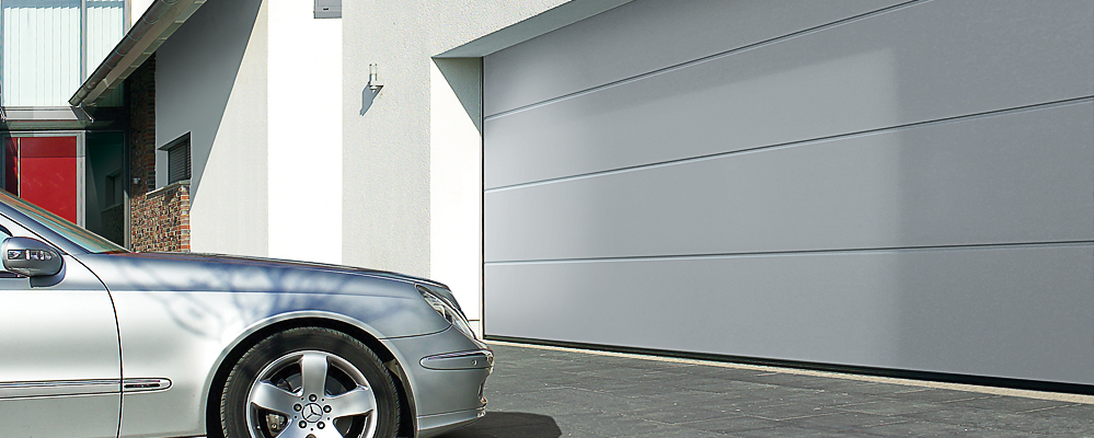SG Doors - Sectional Garage Doors, Roller Shutter Garage Doors, Up and Over Garage Doors