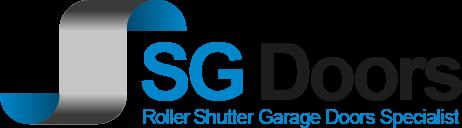 SG Doors - Roller Shutter Garage Doors Specialist